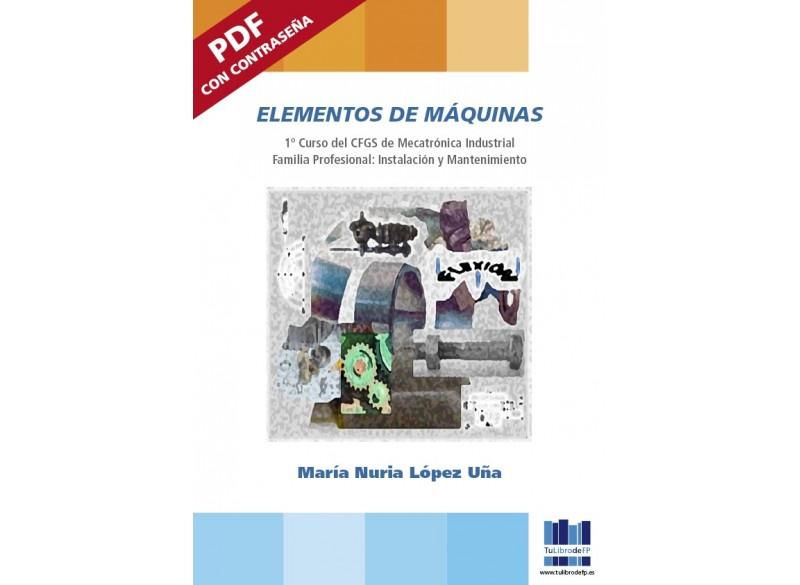 Elementos de Máquinas (PDF)