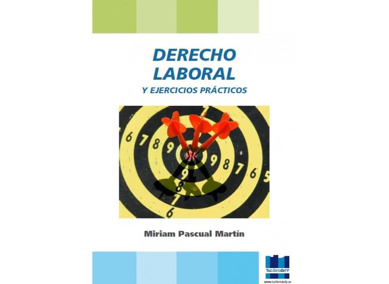 Derecho Laboral y Ejercicios Prácticos (PDF)