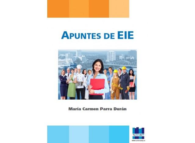 Apuntes de EIE (PDF)