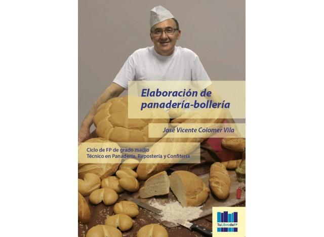 Elaboración de panadería - bollería