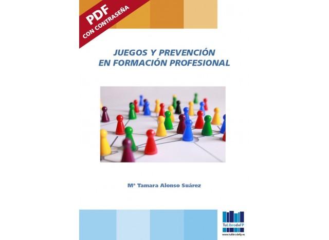 Juego y Prevención en FP