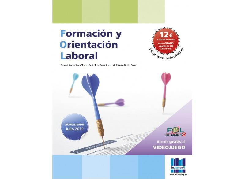 Formación y orientación laboral 2019