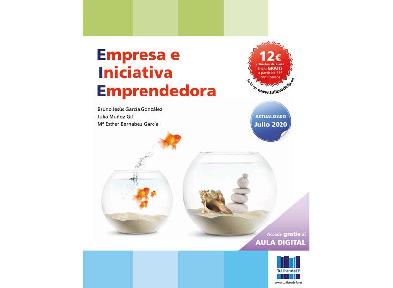 Empresa e iniciativa emprendedora 2020
