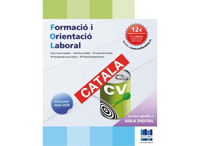 Formació i orientació laboral CATALÁN 2020