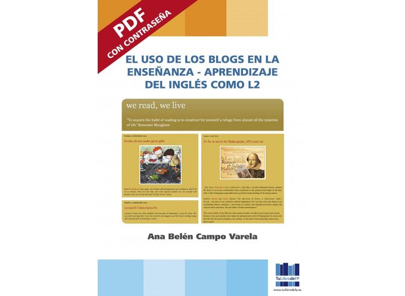 El uso de los blogs en la enseñanza-aprendizaje del inglés como L2 (PDF)
