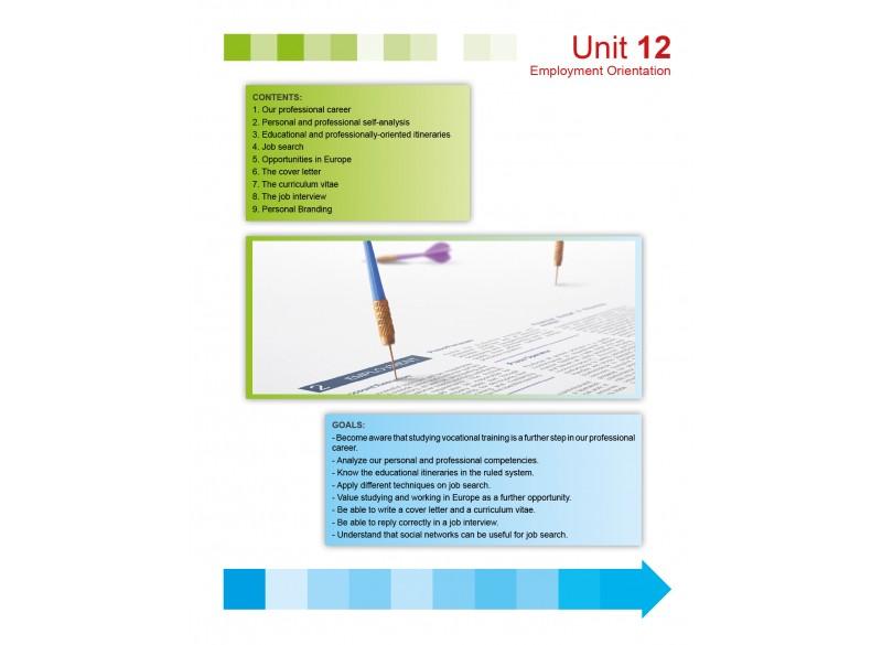 UD12 FOL- English