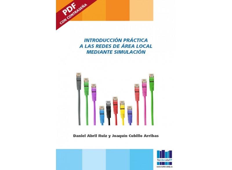 Introducción práctica a las redes de área local mediante simulación (PDF)