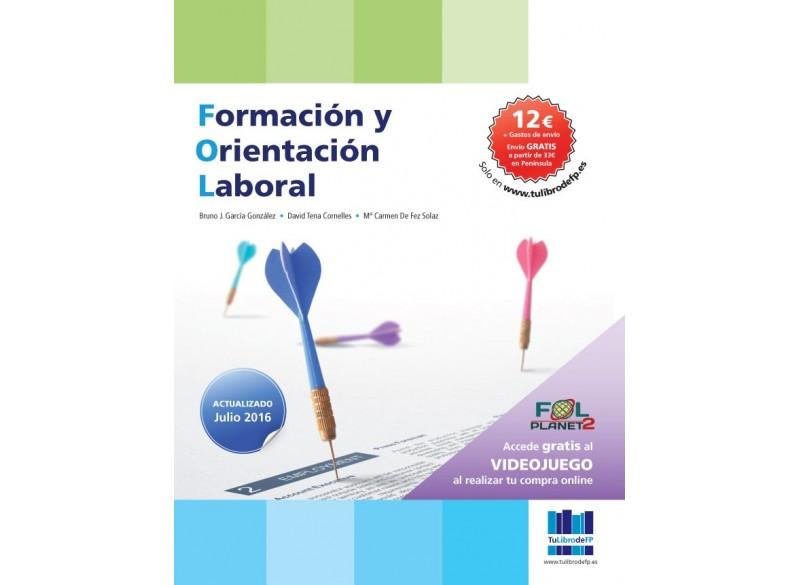 libro formacion y orientacion laboral bruno jesús garcía gonzález pdf
